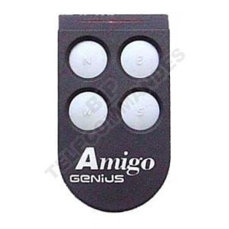 Télécommande GENIUS Amigo JA334 grey