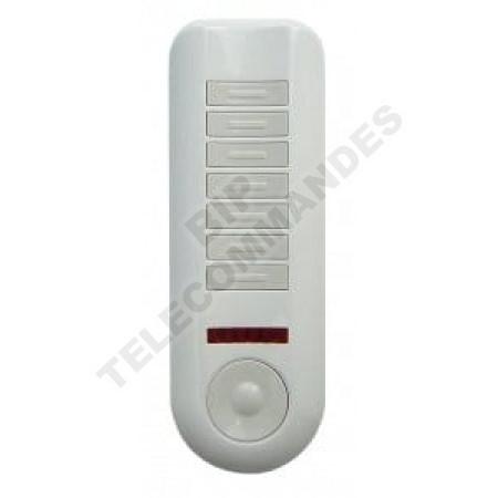 Télécommande TELECO TXQ-868-A42