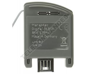 Récepteur MARANTEC Digital 163 868 Mhz