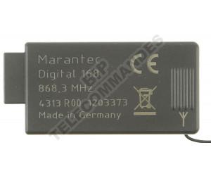 Récepteur MARANTEC Digital 168 868 Mhz