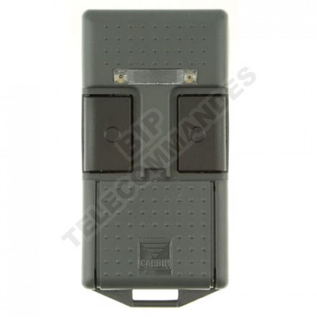 Télécommande CARDIN S466-TX2 27.195 MHz