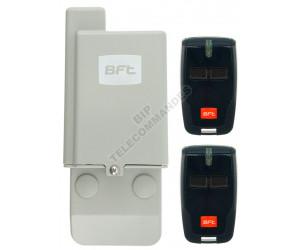 Kits Récepteur/Télécommandes BFT CLONIX 2E