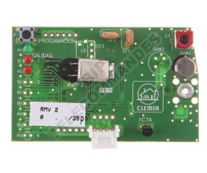 Récepteur CLEMSA RMV 2