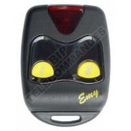 Télécommande PROGET EMY433 2C