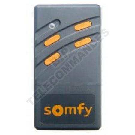 Télécommande SOMFY 40.680 MHz 4K