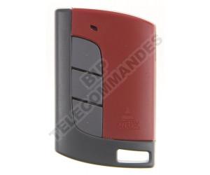 Télécommande EMFA TE3 DC 433 MHz