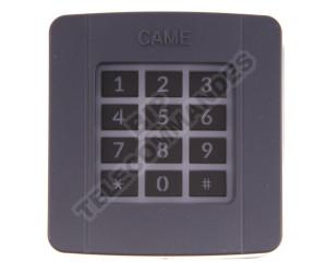 Clavier à code CAME 806SL-0170 SELT1W4G