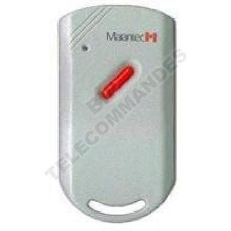 Télécommande MARANTEC D211-433