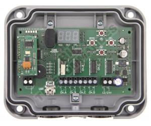 Récepteur CARDIN S508 RXD 4CH