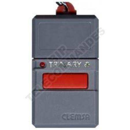 Télécommande CLEMSA MT-1Z