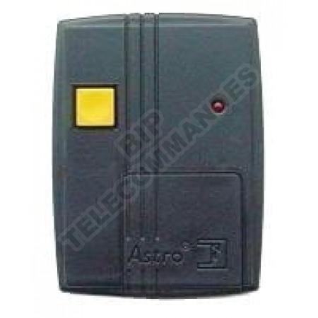 Télécommande FADINI MEC-80-1 old