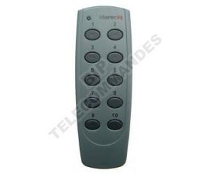 Télécommande MARANTEC D306-433