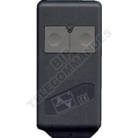 Télécommande ALLTRONIK S406-2 40.685 MHz