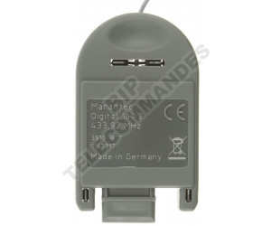 Récepteur MARANTEC Digital 164.2 433 Mhz
