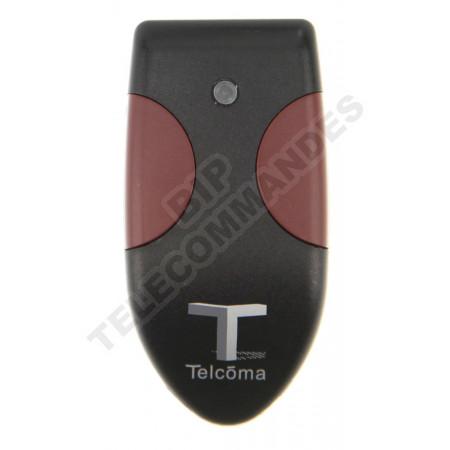 Télécommande TELCOMA FOX2-26995