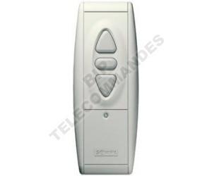 Télécommande SOMFY TELIS-1-RTS-old