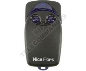 Télécommande NICE FLOR-S 2