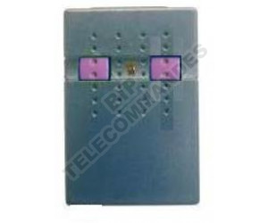 Télécommande V2 TPR2 224MHz