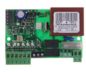Carte Électronique FAAC 540 BPR