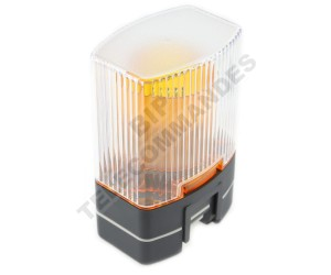 Lampe de signalisation GIBIDI DSL2000 230V