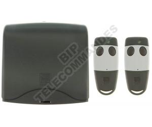 Kits Récepteur/Télécommandes CARDIN S 449 RX
