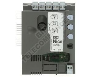 Armoire de commande NICE SNA3/A
