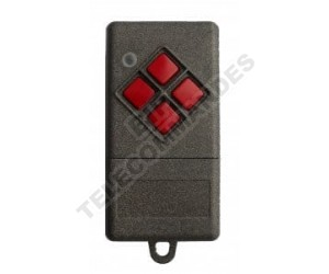 Télécommande DICKERT S10-868-A4L00