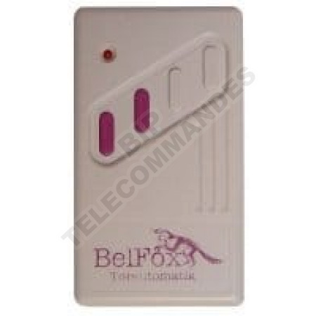 Télécommande BELFOX DX 40-2
