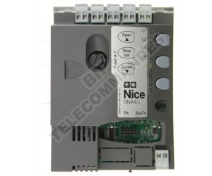Armoire de commande NICE SNA4/A