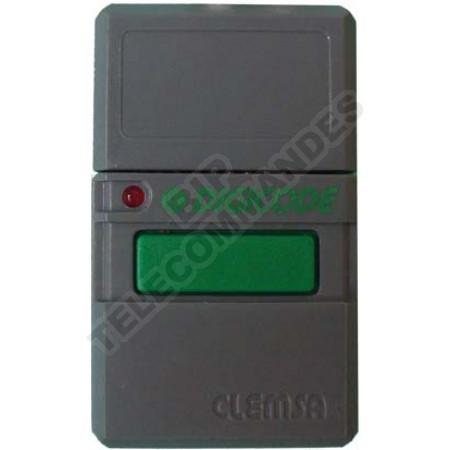Télécommande CLEMSA MH-1