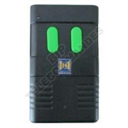 Télécommande HÖRMANN DH02 27.015 MHz