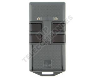 Télécommande CARDIN S466 TX4 30.900 MHz