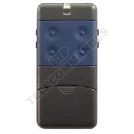 Télécommande CARDIN S438-TX4