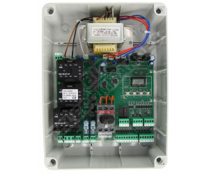 Armoire de commande GIBIDI SC 380 AS05800