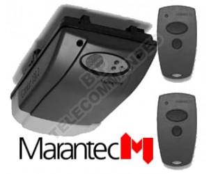 Moteur MARANTEC Comfort 252.2