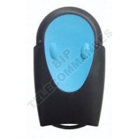 Télécommande TELECO TXR-433-A02 blue