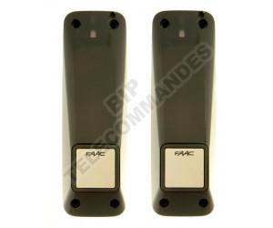 Photocellule FAAC XP 20 D