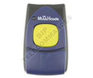 Télécommande CLEMSA MUTANCODE T81