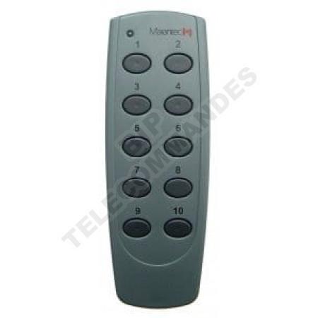 Télécommande MARANTEC D306-868