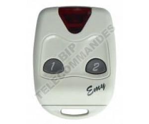Télécommande PROGET EMY433 2N