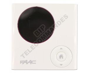 Télécommande FAAC T MODE XT1M 132120