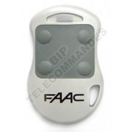 Télécommande FAAC DL4-868SLH