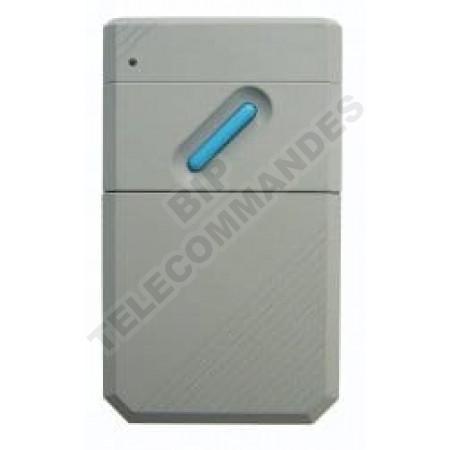 Télécommande MARANTEC D101 27.095MHz blu