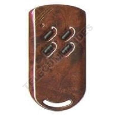 Télécommande MARANTEC D214 wood-433