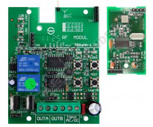 Récepteur LIFTMASTER 8002E 433 MHz