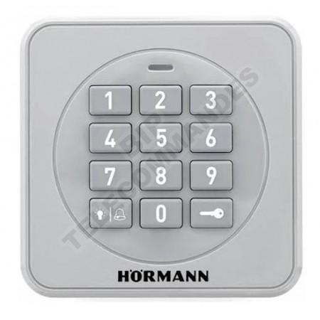 Clavier à code HÖRMANN FCT 3-1 BS