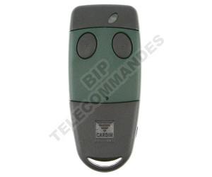 Télécommande CARDIN S449-QZ2 green