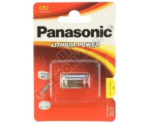 Pile CR2 3V PANASONIC 2023