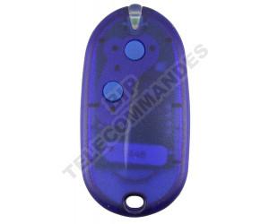 Télécommande SEAV Be-Happy-S2 bleu