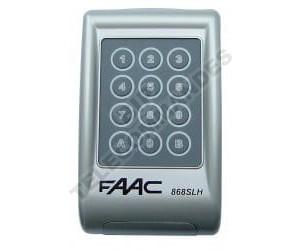Clavier à code FAAC KP 868 SLH